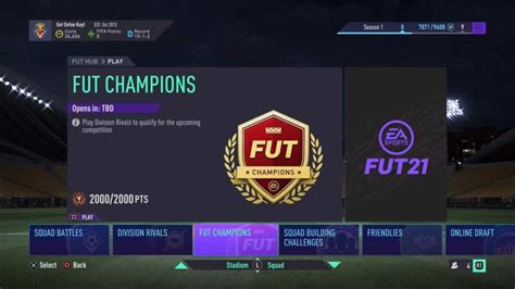 FIFA 21: How to Play Online Co-Op in Ultimate Team