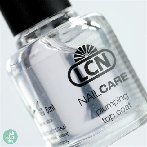 LCN Nail Stamping – Test & Review – frischlackiert