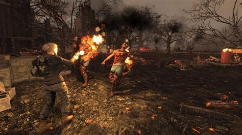 The Walking Dead Dev to Bring Zombie Survival Game '7 Days
