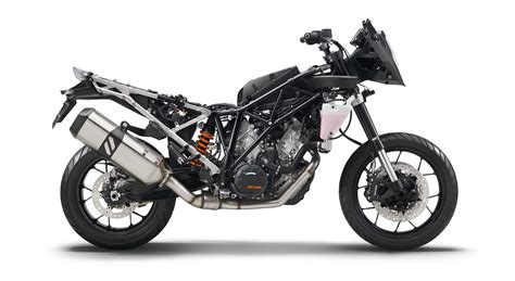 KTM 1050 Adventure - Cheap ADV, But Not for the USA