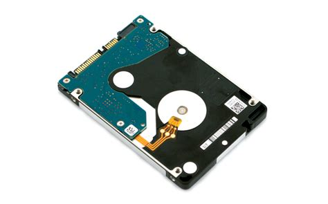 Seagate Mobile HDD Review - StorageReview