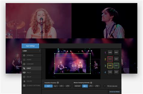 Livestream Studio™ | Live Production Hardware and Software