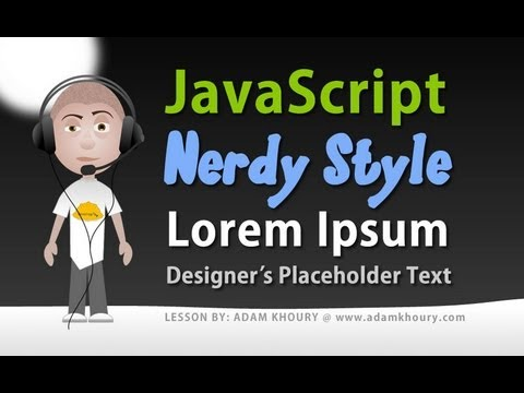 Why use Lorem Ipsum If alternative is there | The Tech Digit™