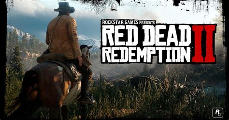 Rockstar shows off the story of Red Dead Redemption 2 in