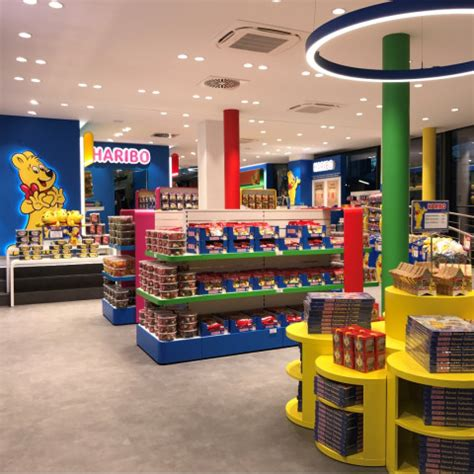Haribo | The Style Outlets Germany - Montabaur